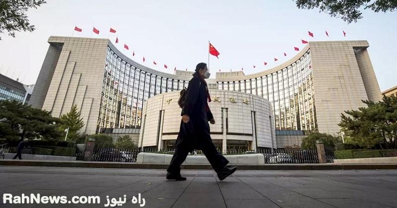 حمله گازانبری چین و امریکا به بیتکوین و خانوادهاش
